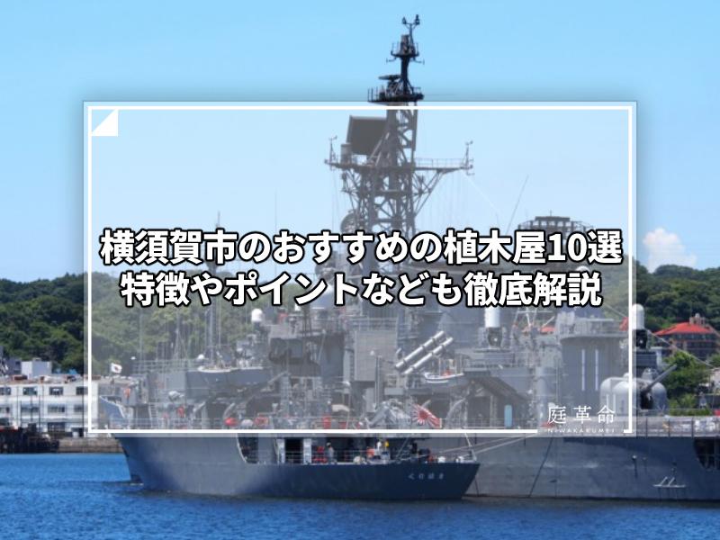 横須賀の港