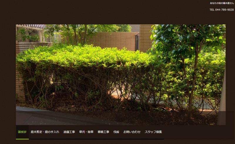 もちづき植木
