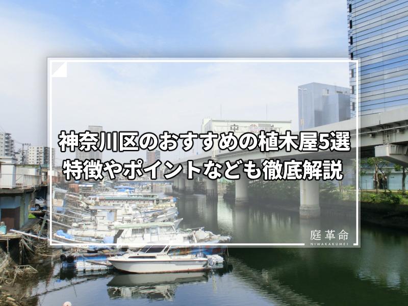 入江川(子安浜)の船溜まりと水上家屋