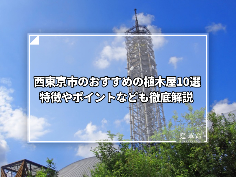 スカイタワー西東京